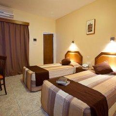 Отель Pyramos комната для гостей фото 5