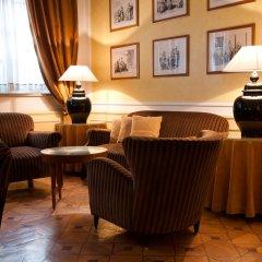 Bettoja Hotel Atlantico интерьер отеля