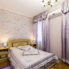 Гостиница Морская звезда (Лазаревское) комната для гостей фото 5