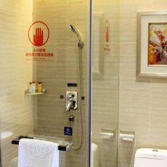 Отель Xige Garden Hotel Китай, Сямынь - отзывы, цены и фото номеров - забронировать отель Xige Garden Hotel онлайн ванная