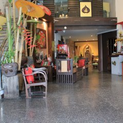 Mook Anda Hotel интерьер отеля фото 2