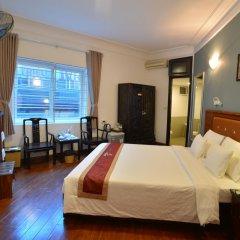 A25 Hotel - 96 Hai Ba Trung комната для гостей фото 2