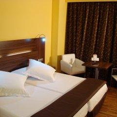 Отель Doña Carlota Испания, Сьюдад-Реаль - отзывы, цены и фото номеров - забронировать отель Doña Carlota онлайн комната для гостей