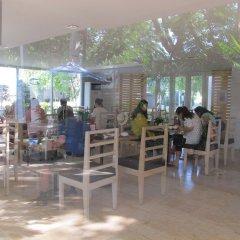 Отель Arbani питание фото 2
