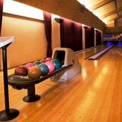 Отель Club Grand Side фитнесс-зал