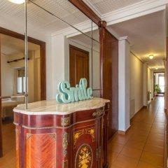 Апартаменты Like Apartments XL Валенсия ванная