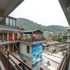 Отель Peace Plaza Непал, Покхара - отзывы, цены и фото номеров - забронировать отель Peace Plaza онлайн фото 13