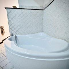 Отель Silenziosa Dimora di Famagosta Италия, Генуя - отзывы, цены и фото номеров - забронировать отель Silenziosa Dimora di Famagosta онлайн ванная фото 3
