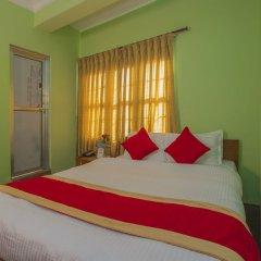 Отель OYO 233 Waling Fulbari Guest House Непал, Катманду - отзывы, цены и фото номеров - забронировать отель OYO 233 Waling Fulbari Guest House онлайн комната для гостей фото 3