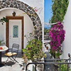 Отель Galatia Villas Греция, Остров Санторини - отзывы, цены и фото номеров - забронировать отель Galatia Villas онлайн фото 13