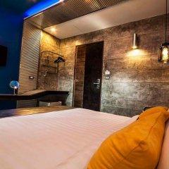 Escape De Phuket Hotel & Villa 3* Стандартный номер с разными типами кроватей фото 14