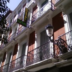Отель Hostal Alfaro Испания, Мадрид - отзывы, цены и фото номеров - забронировать отель Hostal Alfaro онлайн фото 6