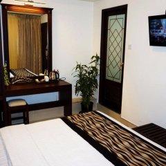 Отель Cafe Aroma Inn удобства в номере фото 2