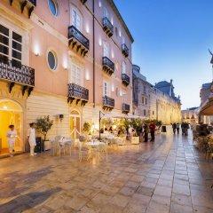 Отель Antico Hotel Roma 1880 Италия, Сиракуза - отзывы, цены и фото номеров - забронировать отель Antico Hotel Roma 1880 онлайн фото 7