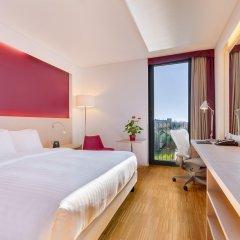 Отель Hilton Garden Inn Venice Mestre San Giuliano 4* Стандартный номер с двуспальной кроватью фото 2