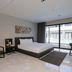 S Ratchada Leisure Hotel Бангкок комната для гостей фото 3