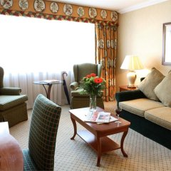 Kingsway Hall Hotel комната для гостей фото 3