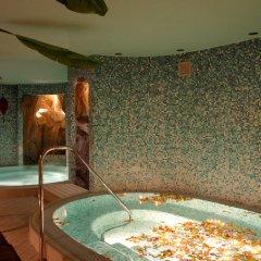 Отель Dory & Suite Риччоне сауна