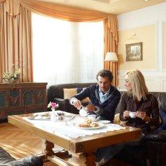 Hotel Dolomiti в номере фото 2