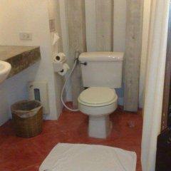 Отель Nirvana Boutique Suites Паттайя ванная