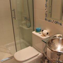 Отель Old Village & Prestige ванная