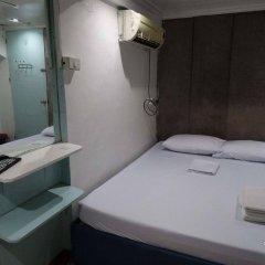 Отель Gaius Pension Inn Филиппины, Манила - отзывы, цены и фото номеров - забронировать отель Gaius Pension Inn онлайн сейф в номере