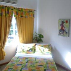 Отель San San Tropez Ямайка, Порт Антонио - отзывы, цены и фото номеров - забронировать отель San San Tropez онлайн детские мероприятия