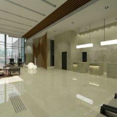Hotel Denim Seoul бассейн