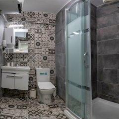 Feri Suites Турция, Стамбул - отзывы, цены и фото номеров - забронировать отель Feri Suites онлайн ванная