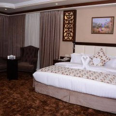 Rojina Hotel комната для гостей фото 3