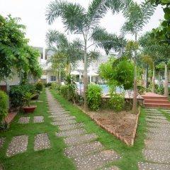 Отель Blue Paradise Resort фото 11