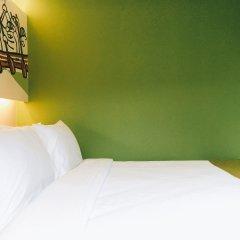 Отель Patra Boutique Бангкок комната для гостей