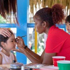 Отель Playabachata Resort - All Inclusive детские мероприятия