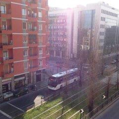Отель City Residence Milano Италия, Милан - отзывы, цены и фото номеров - забронировать отель City Residence Milano онлайн сауна