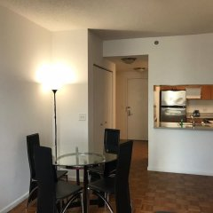 Отель Global Luxury Suites at Columbus в номере фото 3