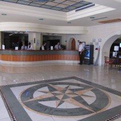 Topaz Hotel интерьер отеля фото 2