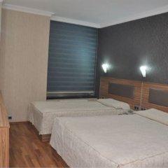 Ergun Hotel Турция, Кастамону - отзывы, цены и фото номеров - забронировать отель Ergun Hotel онлайн комната для гостей фото 4