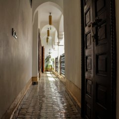 Отель Le Pavillon Oriental интерьер отеля фото 2
