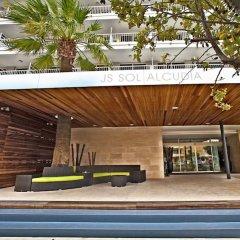 Отель JS Sol de Alcudia фото 6