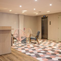 Отель CADET Residence Франция, Париж - 1 отзыв об отеле, цены и фото номеров - забронировать отель CADET Residence онлайн помещение для мероприятий фото 2