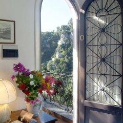 Отель Residence Villa Rosa Италия, Равелло - отзывы, цены и фото номеров - забронировать отель Residence Villa Rosa онлайн интерьер отеля