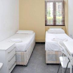 Отель Abercorn House Великобритания, Лондон - отзывы, цены и фото номеров - забронировать отель Abercorn House онлайн комната для гостей фото 2