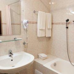 Транс Отель Екатеринбург ванная фото 2