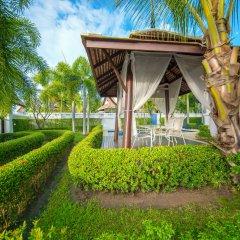 Отель Villas In Pattaya Green Residence Jomtien Beach Паттайя фото 6