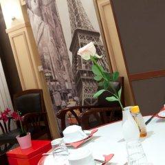 Отель Grand Hôtel De Paris питание фото 3