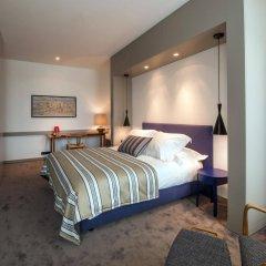 Отель The Artist Porto Hotel & Bistro Португалия, Порту - отзывы, цены и фото номеров - забронировать отель The Artist Porto Hotel & Bistro онлайн комната для гостей фото 2