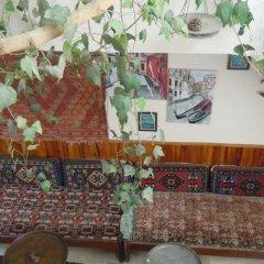 OzenTurku Hotel Турция, Памуккале - отзывы, цены и фото номеров - забронировать отель OzenTurku Hotel онлайн питание фото 3