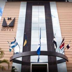 Отель Minister Business Гондурас, Тегусигальпа - отзывы, цены и фото номеров - забронировать отель Minister Business онлайн детские мероприятия