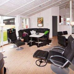 Отель Bork Havn спа фото 2