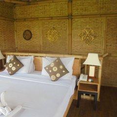 Отель Biyukukung Suite & Spa комната для гостей фото 3